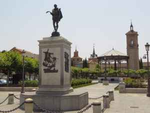Actividades en Alcalá de Henares