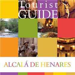 Tourist Guide of Alcalá de Henares