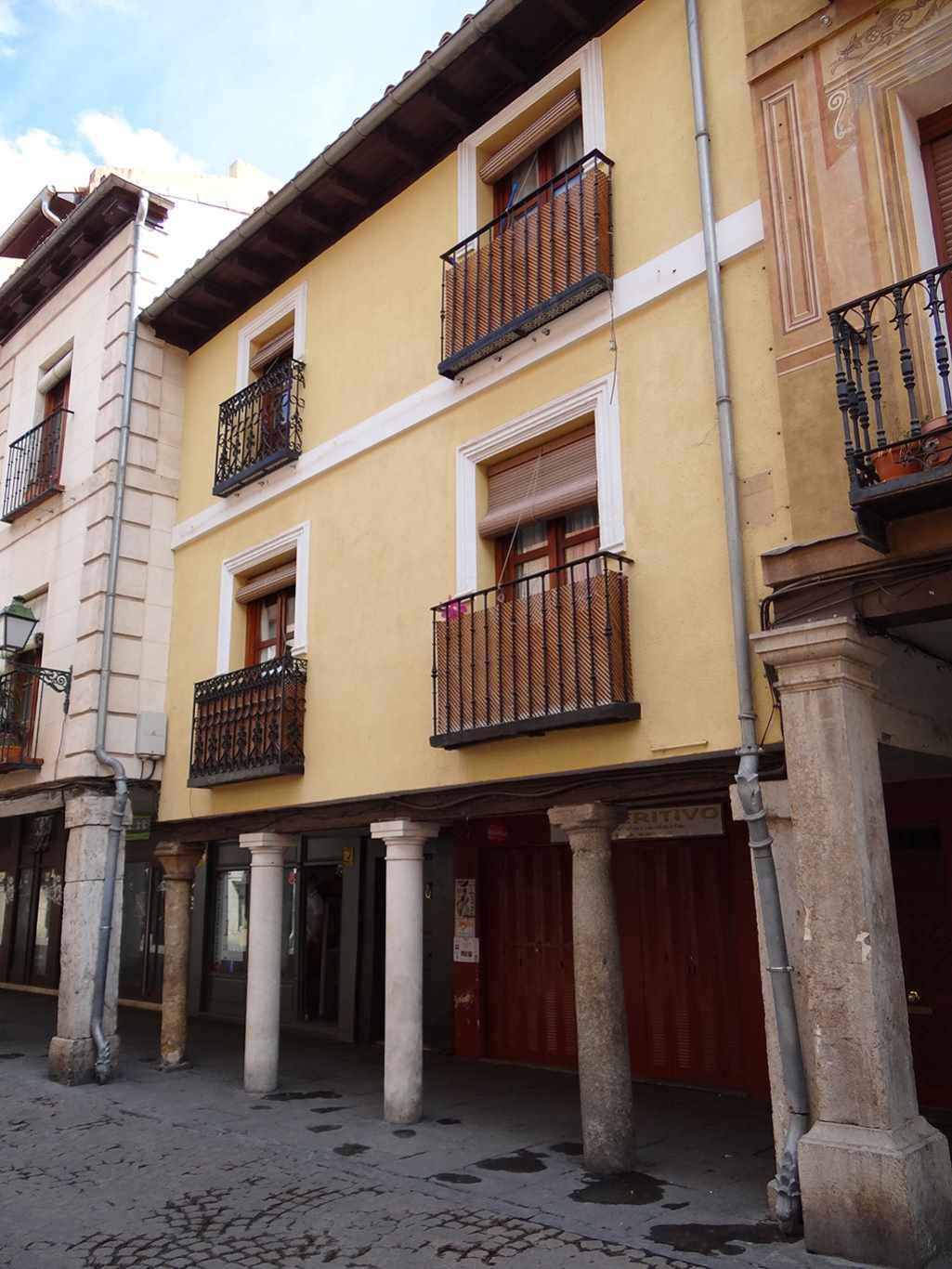 Casas Calle Mayor (6)