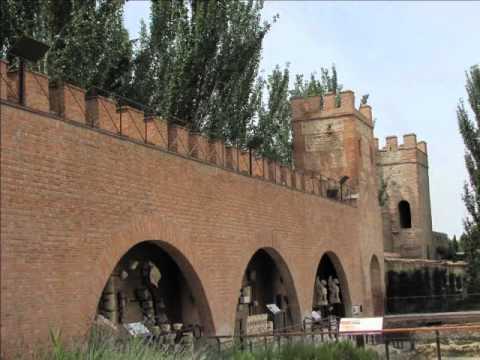 El Antiquarium y la Torre XIV