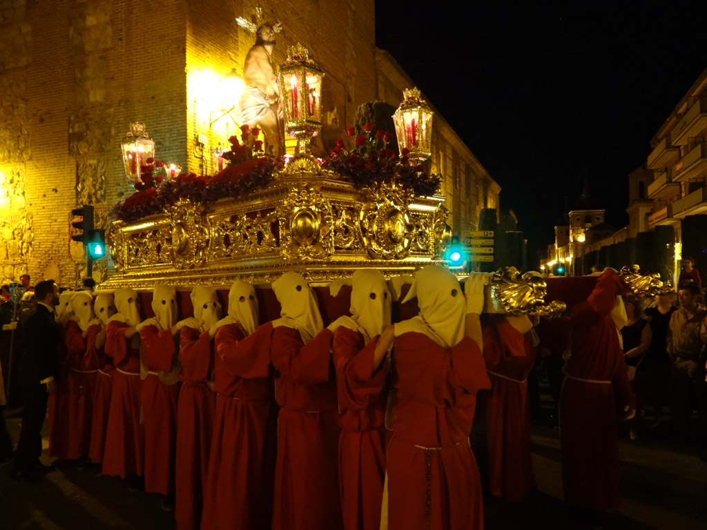 Miércoles Santo 2014 - Cofradía del Santísimo Cristo Atado a la Columna (71)