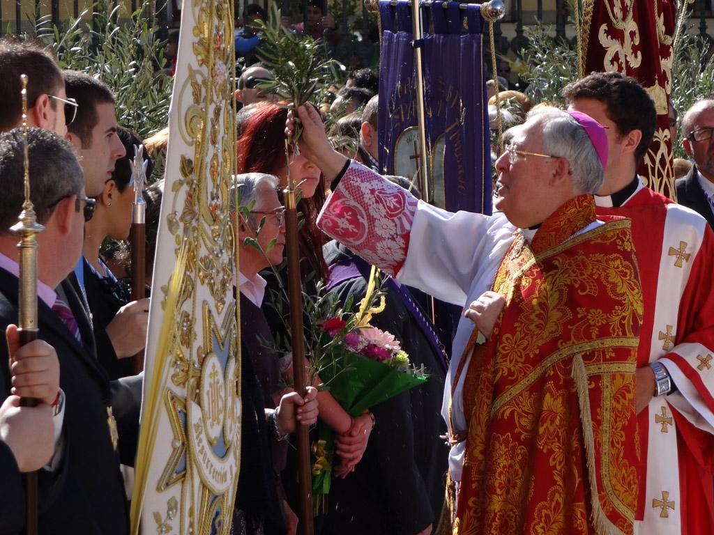 Procesión Domingo de Ramos 2014 (186)