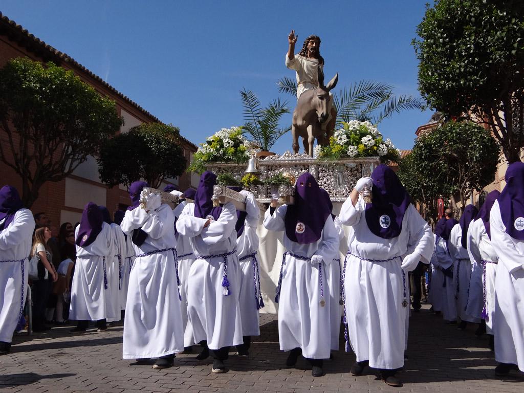 Procesión Domingo de Ramos 2014 (298)