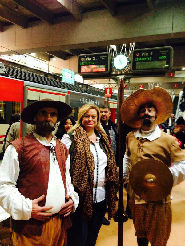 Tren de cervantes 2014 (4)