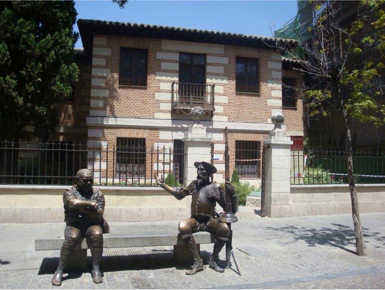 secretos de Alcalá de Henares
