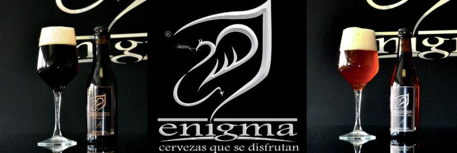 Cervezas Enigma.cervezas