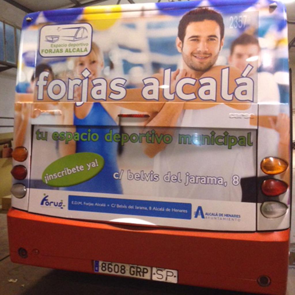 Promoción Forjas Alcalá (1)