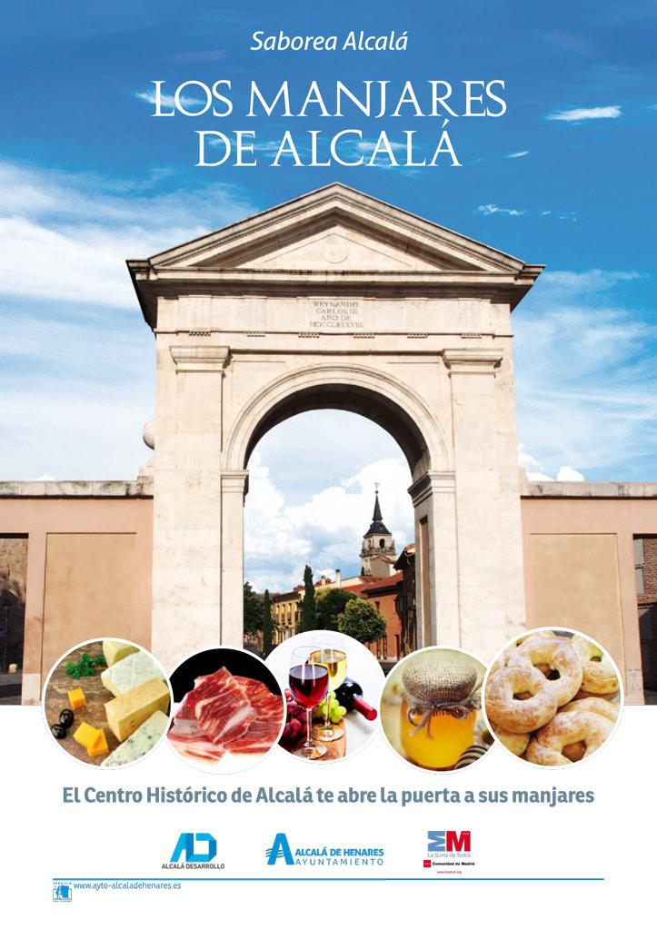 Guía-Los-Manjares-de-Alcalá-portada