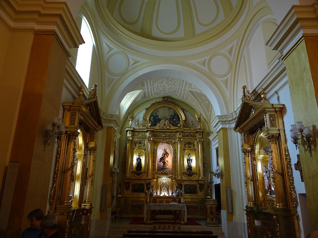 Alcalá también divulgará las Huellas de Teresa width=