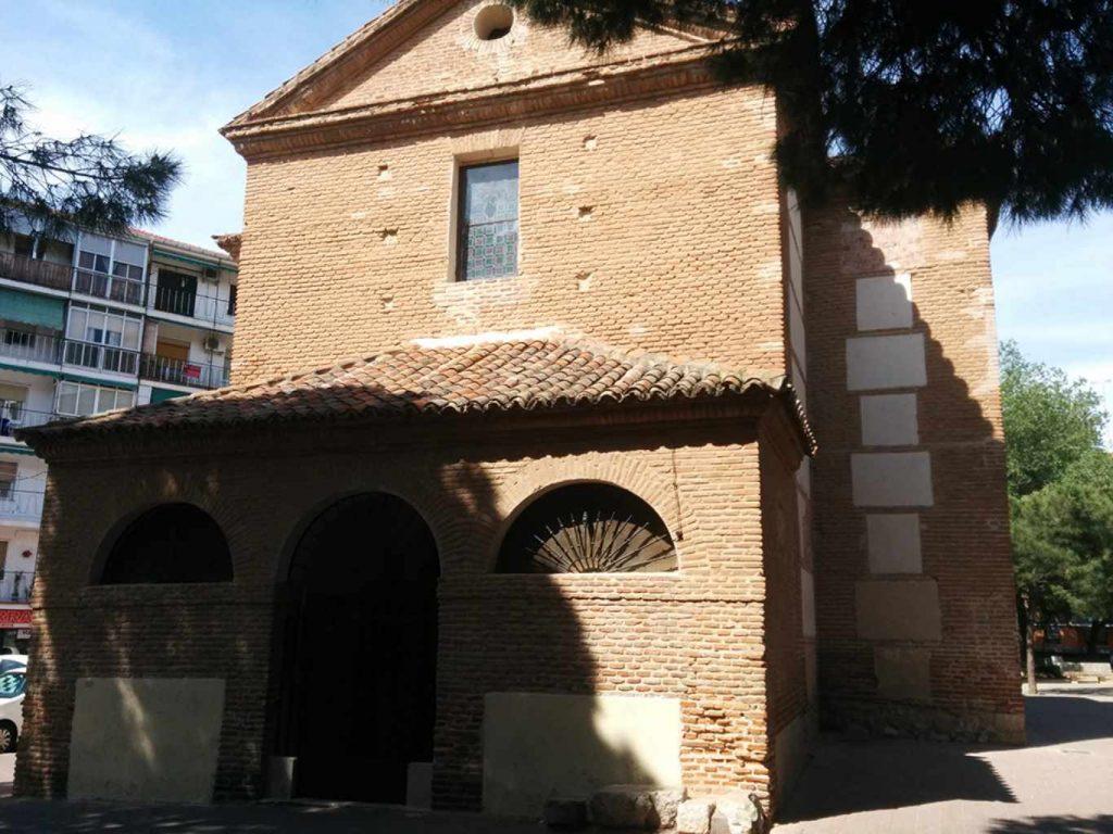 Ermita de San isidro de Alcalá de Henares
