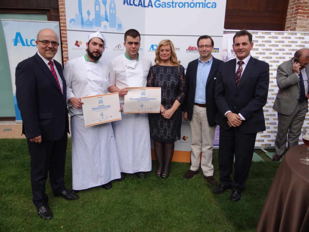 Gala II Certamen Alcalá Gastronómica (66)