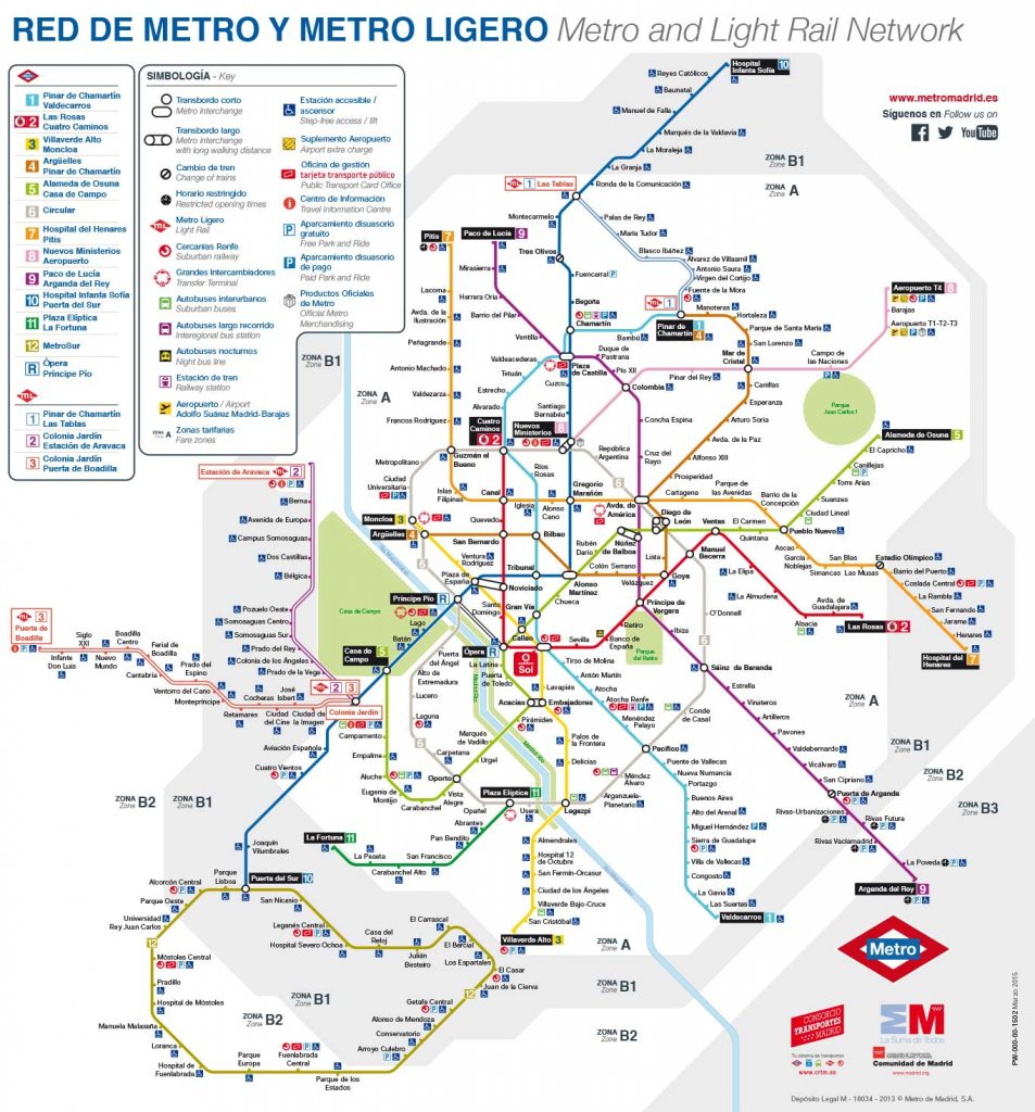 Resultado de imagen para Alcalá de Henares mapa metro