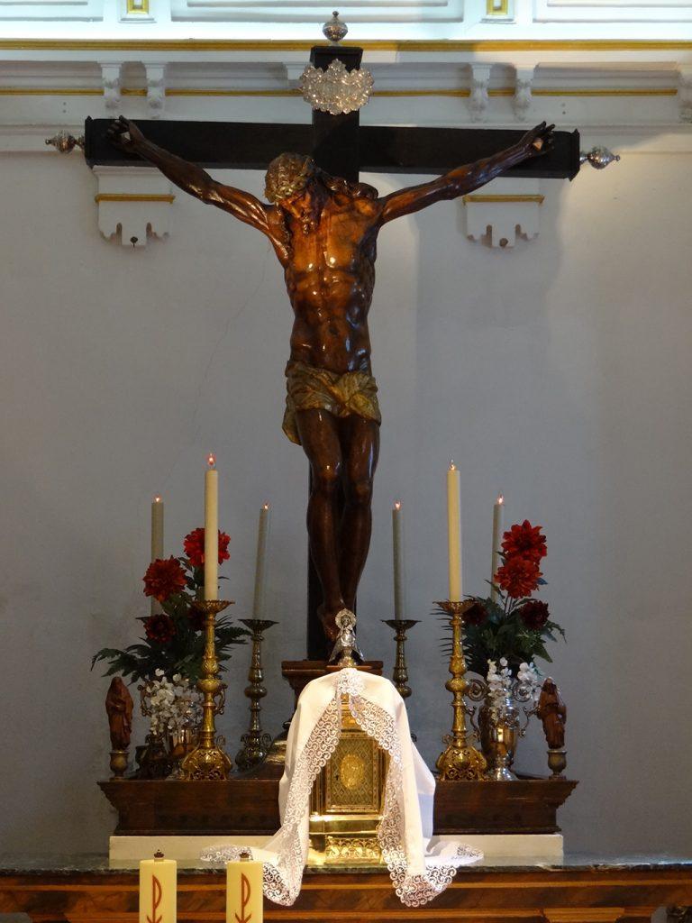 Ermita el Cristo de los Doctrinos (14)