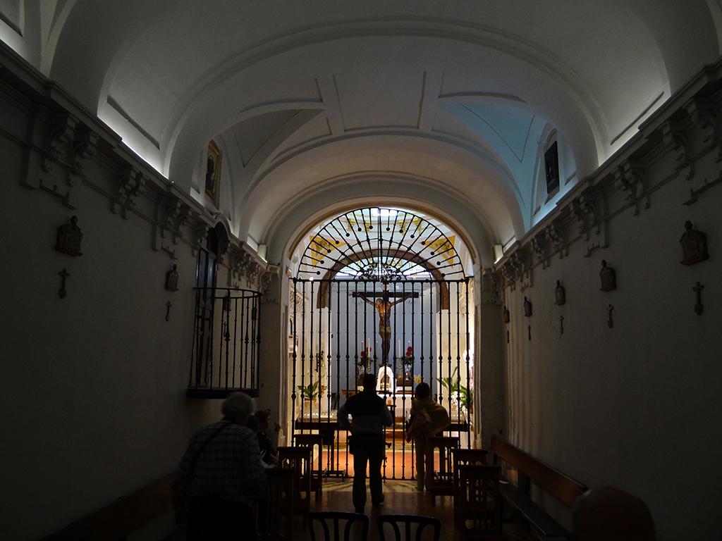 Ermita del Cristo de los Doctrinos (4)