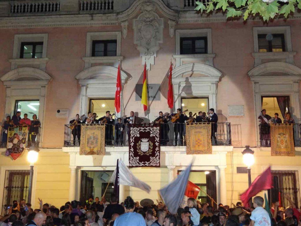 Ferias 2015 Día 1 Pregón Presuntos Implicados - 1366 (109)