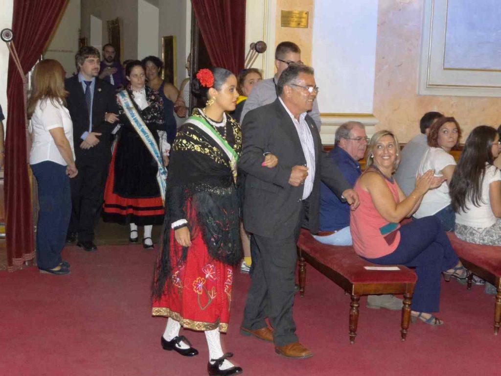 Ferias 2015 Día 1 Pregón Presuntos Implicados - 1366 (25)