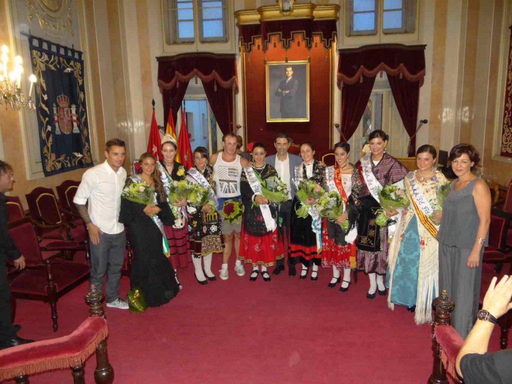 Ferias 2015 Día 1 Pregón Presuntos Implicados - 1366 (39)
