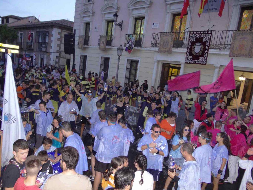 Ferias 2015 Día 1 Pregón Presuntos Implicados - 1366 (43)