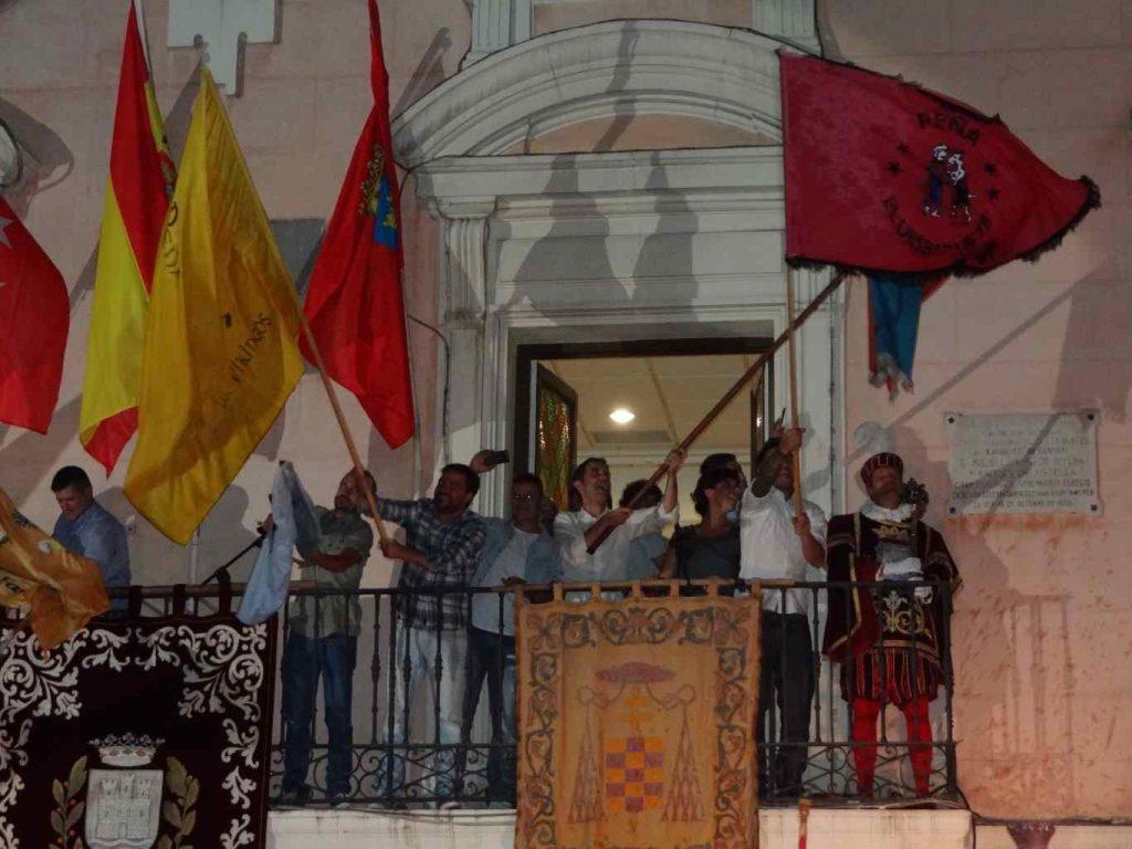 Ferias 2015 Día 1 Pregón Presuntos Implicados - 1366 (74)