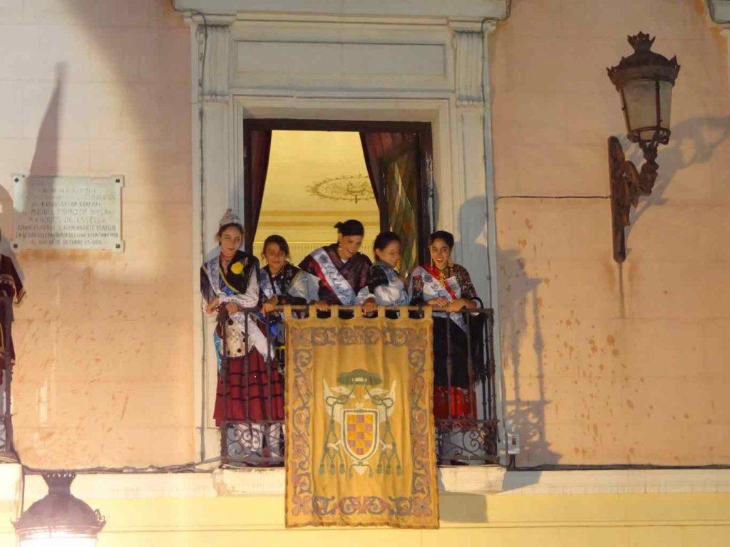 Ferias 2015 Día 1 Pregón Presuntos Implicados - 1366 (77)