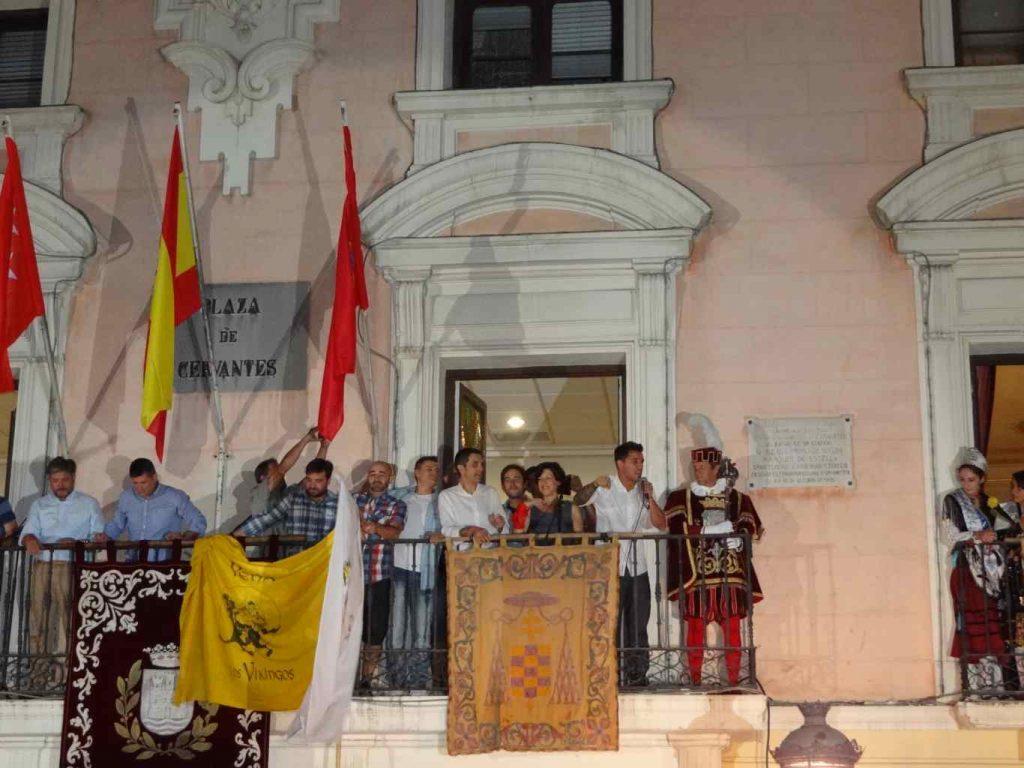 Ferias 2015 Día 1 Pregón Presuntos Implicados - 1366 (90)
