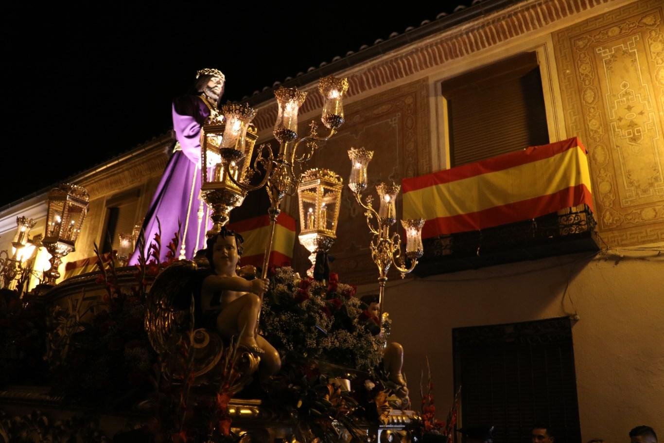 Jueves Santo 2016 Jesus Medinaceli (295)