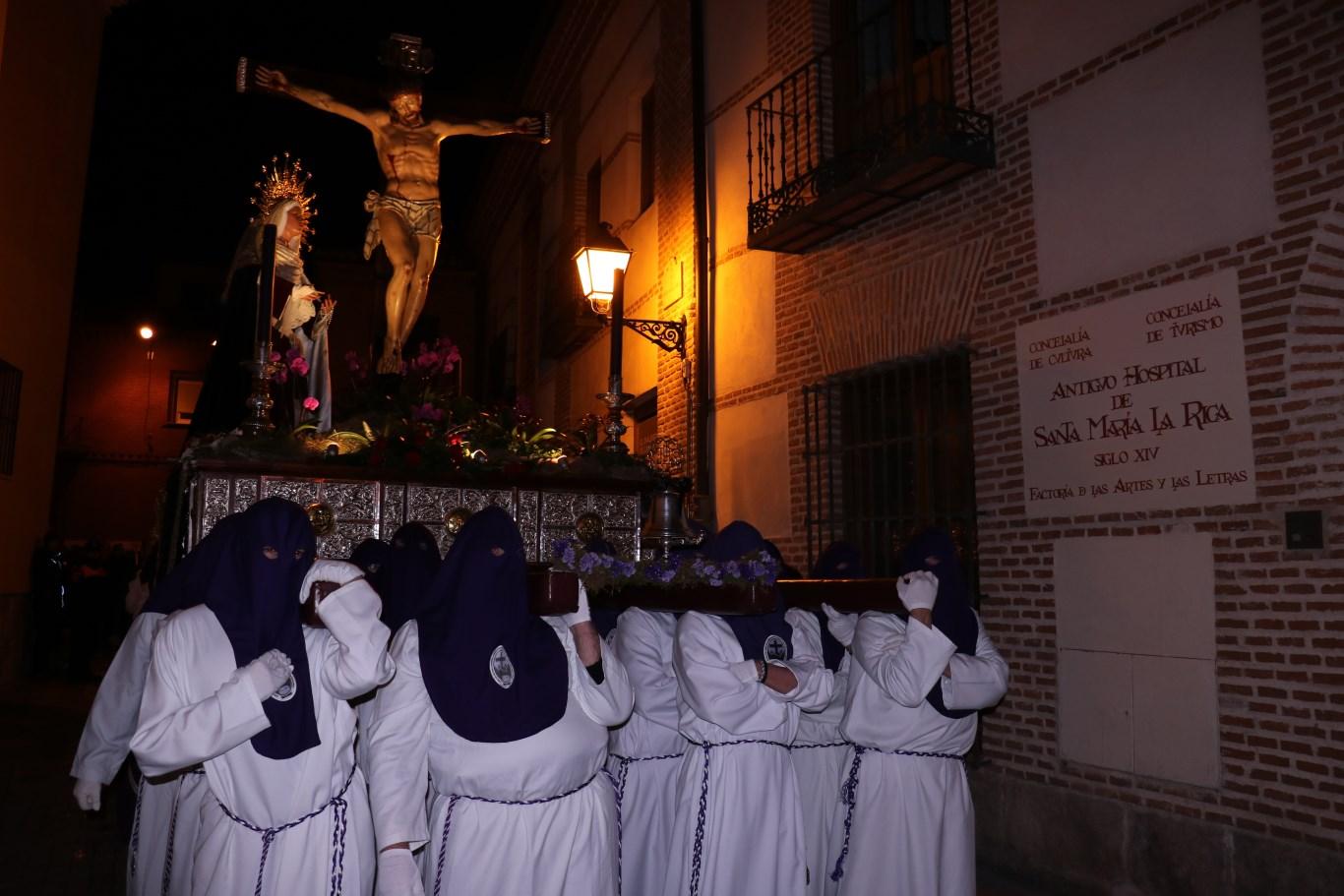 Miércoles Santo 2016 Cristo de la Esperanza (549)