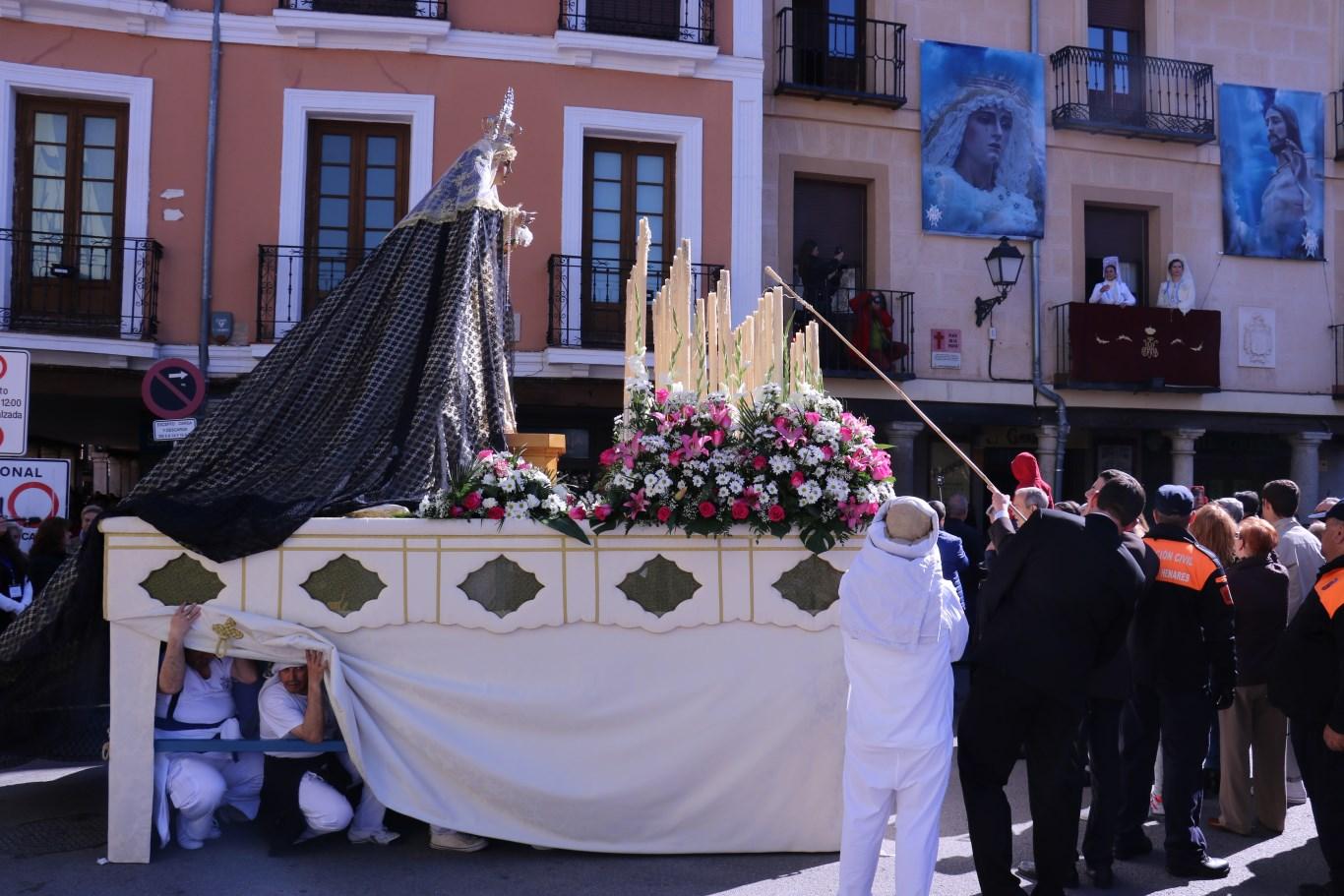 Semana Santa 2016 Domingo Resurrección (199)