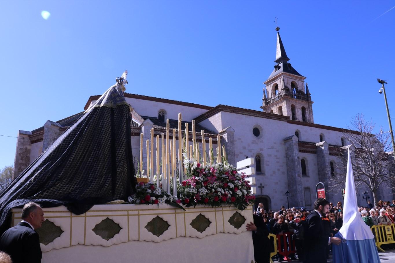 Semana Santa 2016 Domingo Resurrección (249)