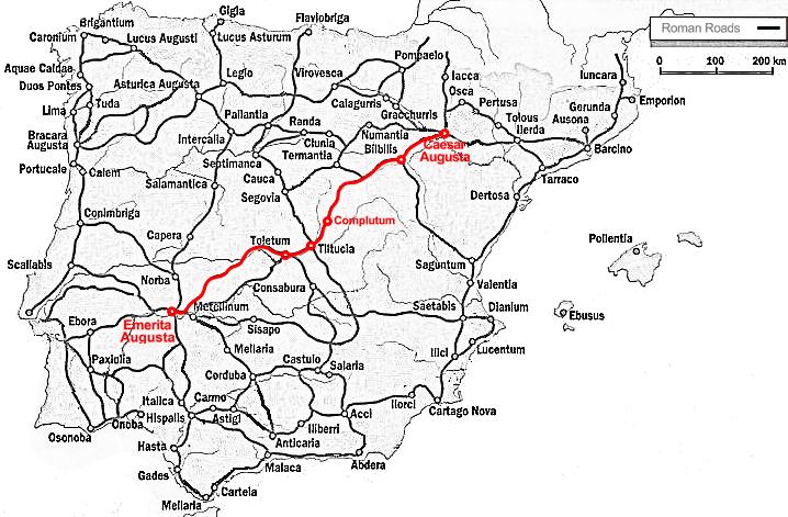 spain-roman-roads