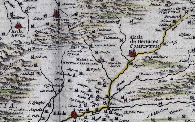 mapa-alcala-siglo-de-oro
