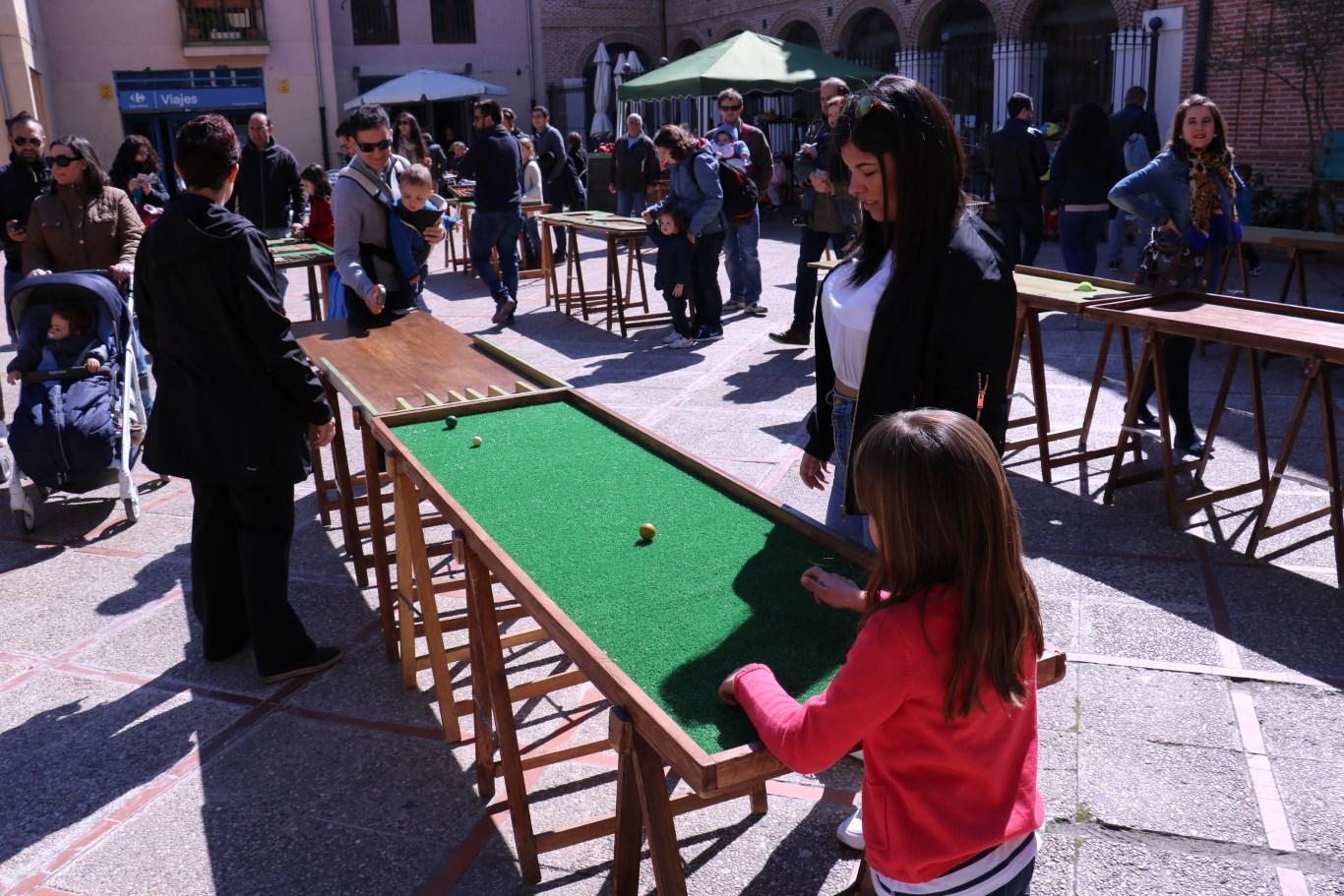 Mercado de la Aljama de Alcalá de Henares