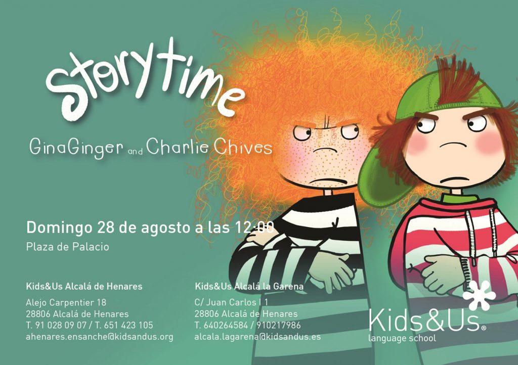 Kids&Us-Storytime