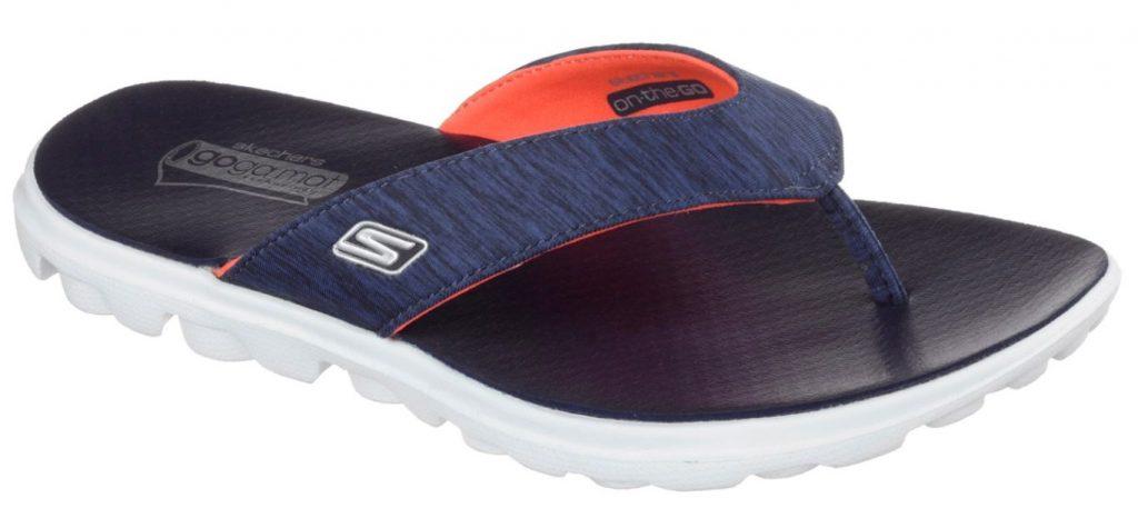 Skechers Cali Sandal Woman_13631_NVY_Precio 34,95 euros