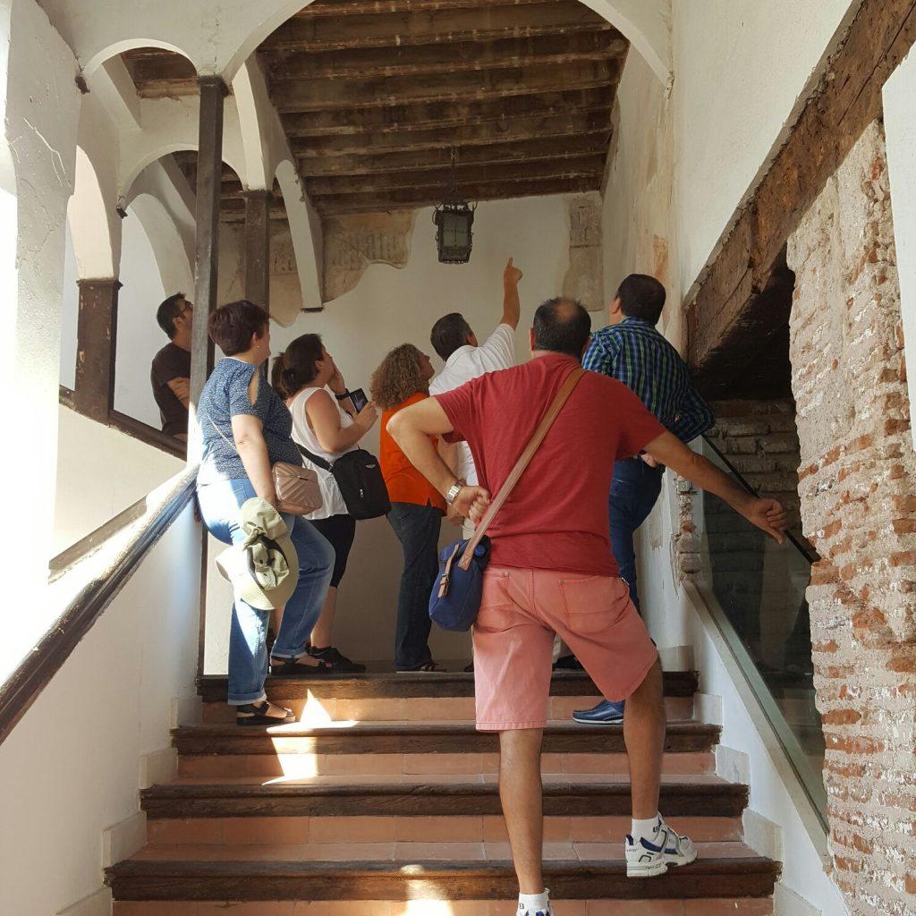 Visita turística Hospital de Antezana (4)