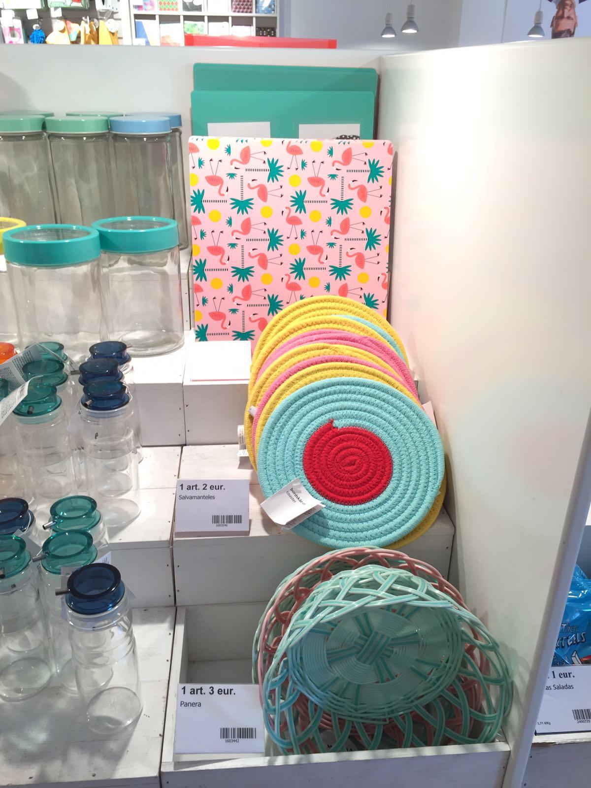Festival Del Color En Tiger Sus Productos Mas Top Por Menos De 10