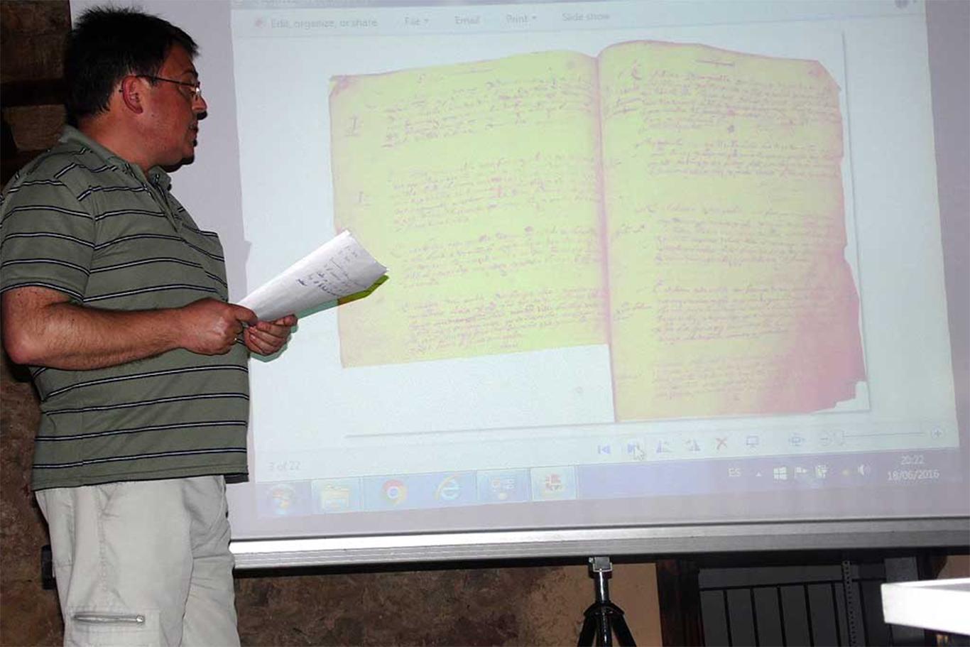 Un Autor Toledano Publica Que Cervantes Nació En Alcázar De San Juan Dream Alcalá