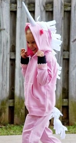 Unicornio, disfraz más top para estos carnavales