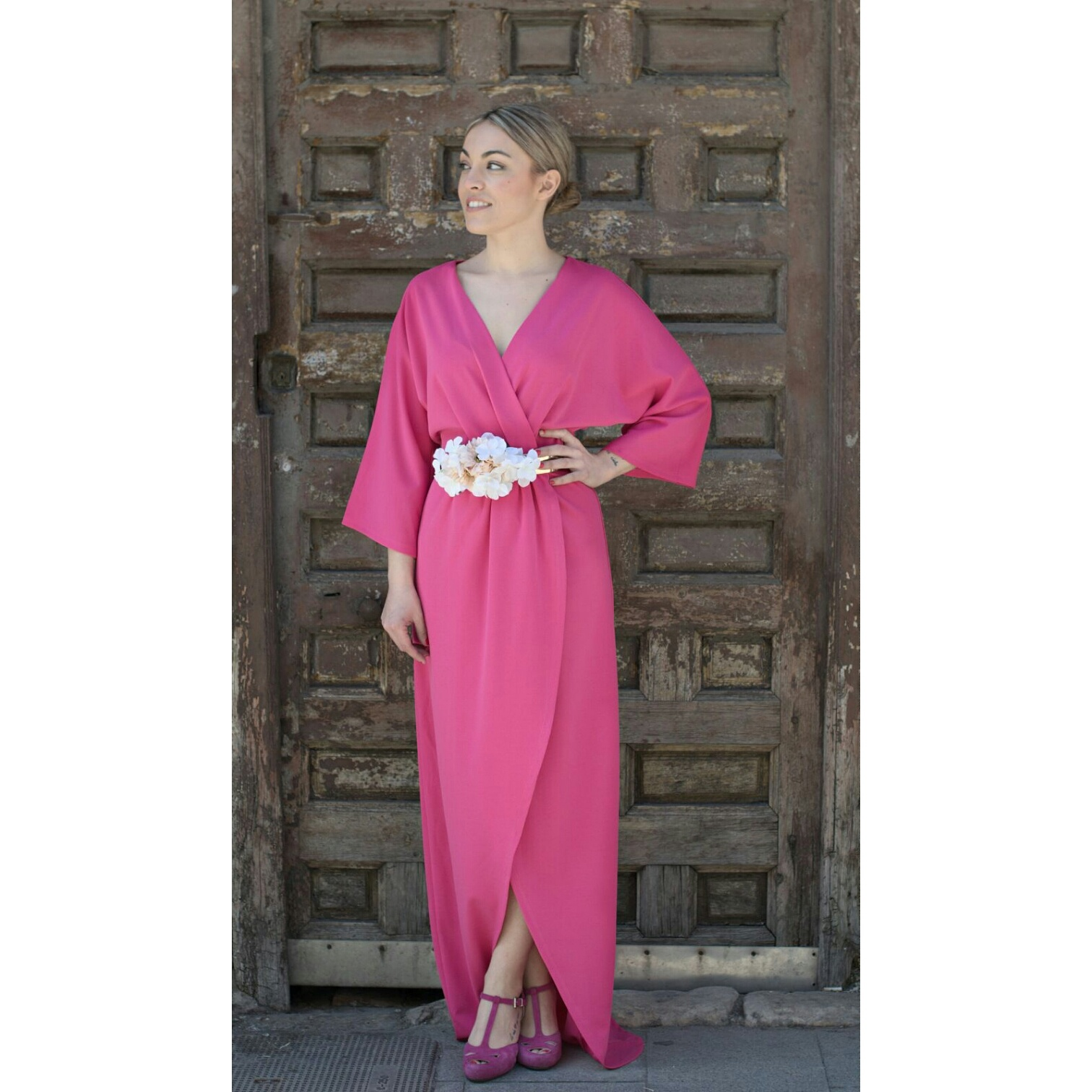 Moda original con pinceladas flamencas en Mariquilla Lunares Alcalá ...