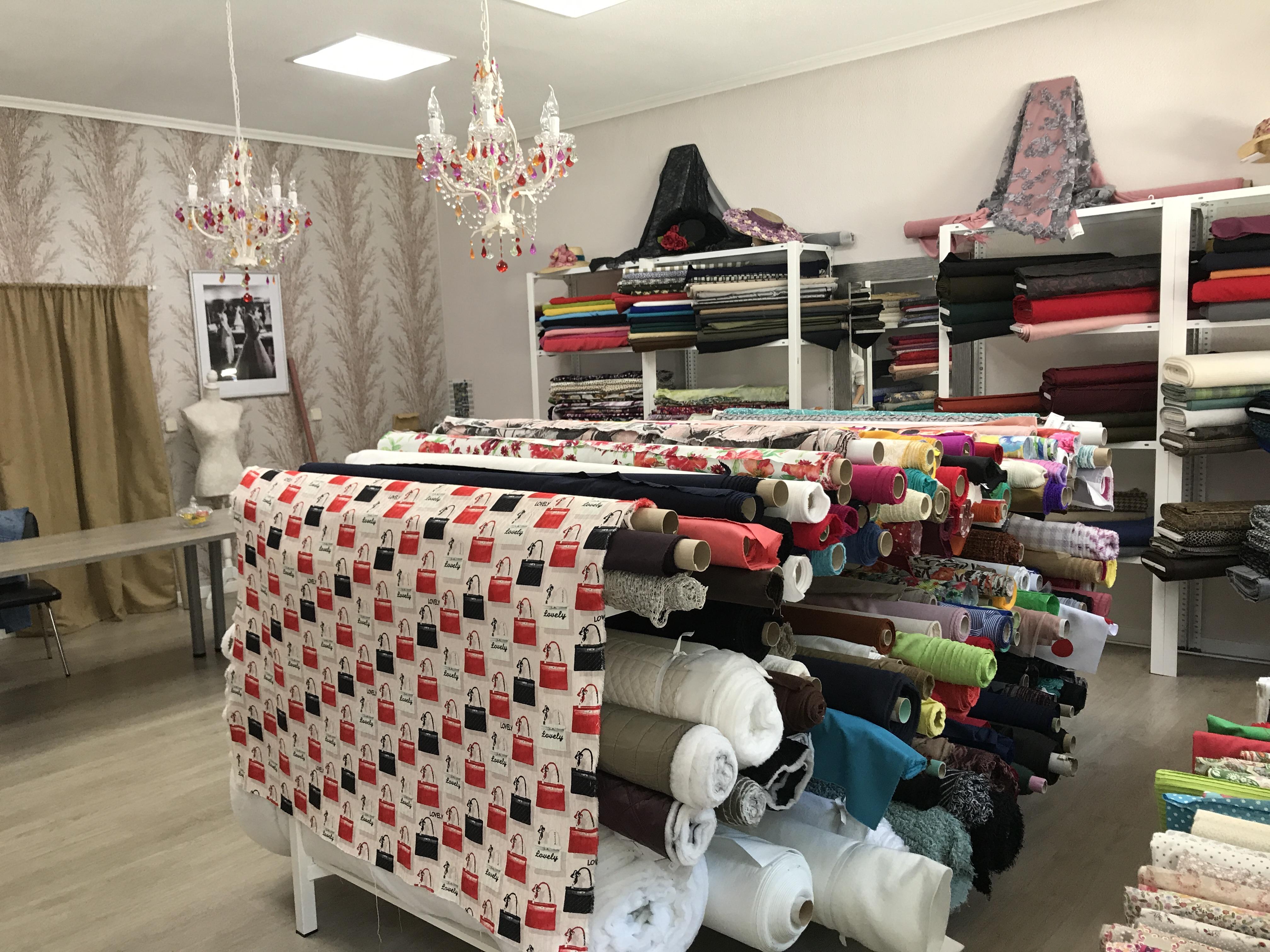 369dc7204 Una falda con este estampado Chanel quedará tremenda. ¡Nos encanta su print!