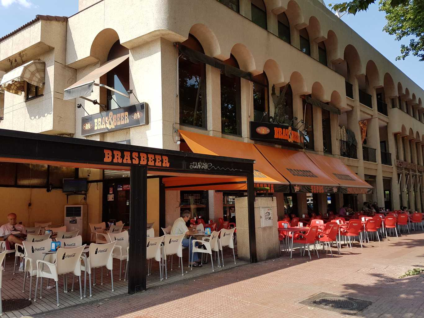 Tapas en Alcalá de Henares - Brass&Beer