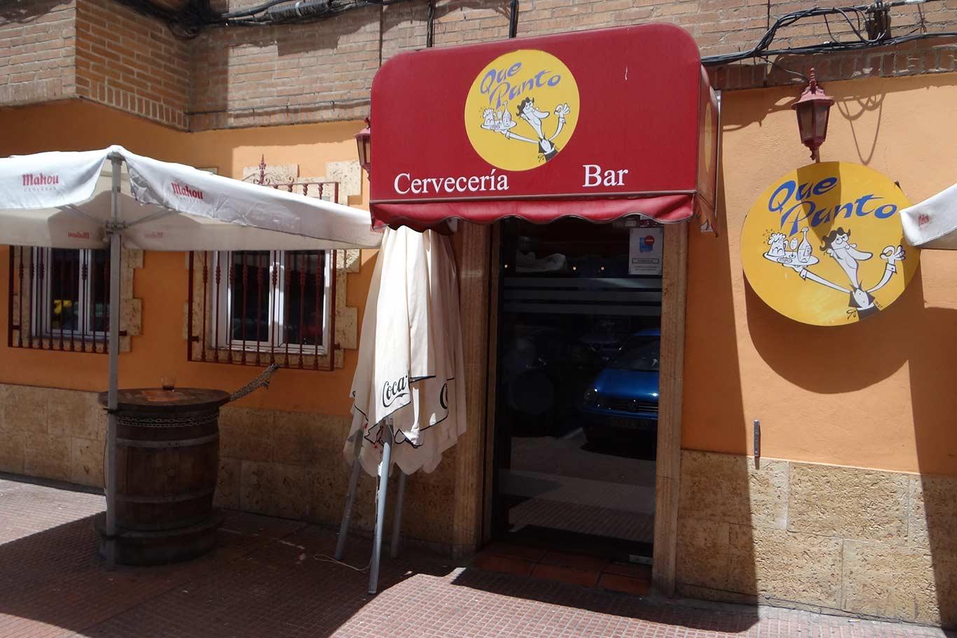 Tapas en Alcalá de Henares - Qué Punto