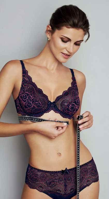 recoger fb407 b7781 Conoce la nueva colección de moda íntima de El Corte Inglés ...