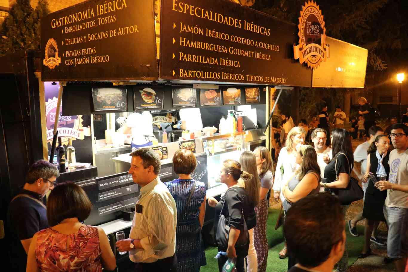 inauguración inauguración CervezArte Alcalá