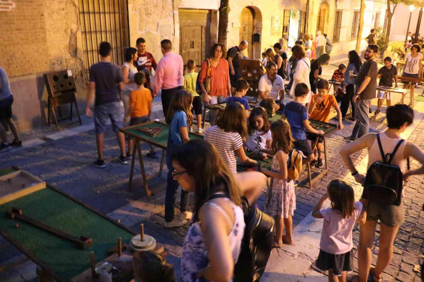 ianuguración CervezArte Alcalá