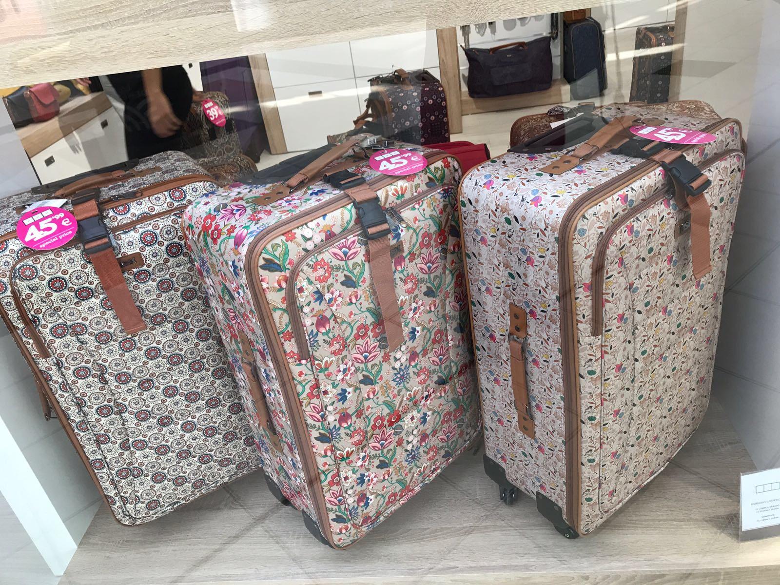 cómo llegar vende estilo novedoso Misako: bolsos, mochilas maletas y mucho más, ahora también ...
