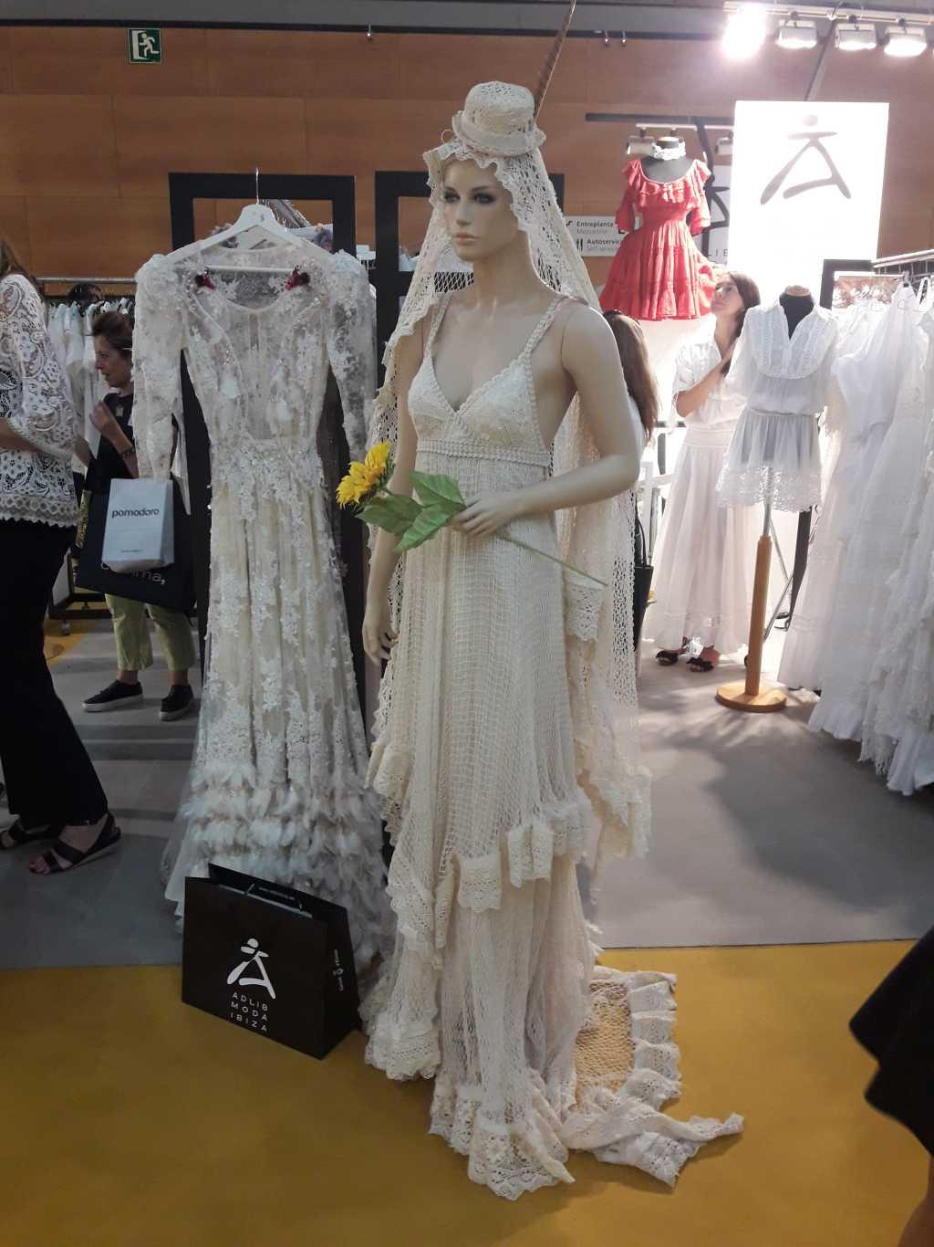 tendenciasen moda para Primavera-Verano 2018