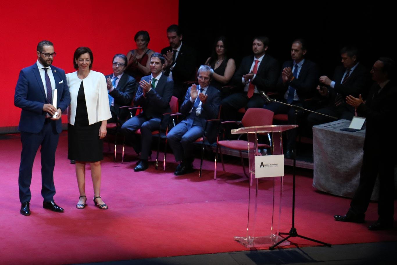 Premios Ciudad de Alcalá 2017
