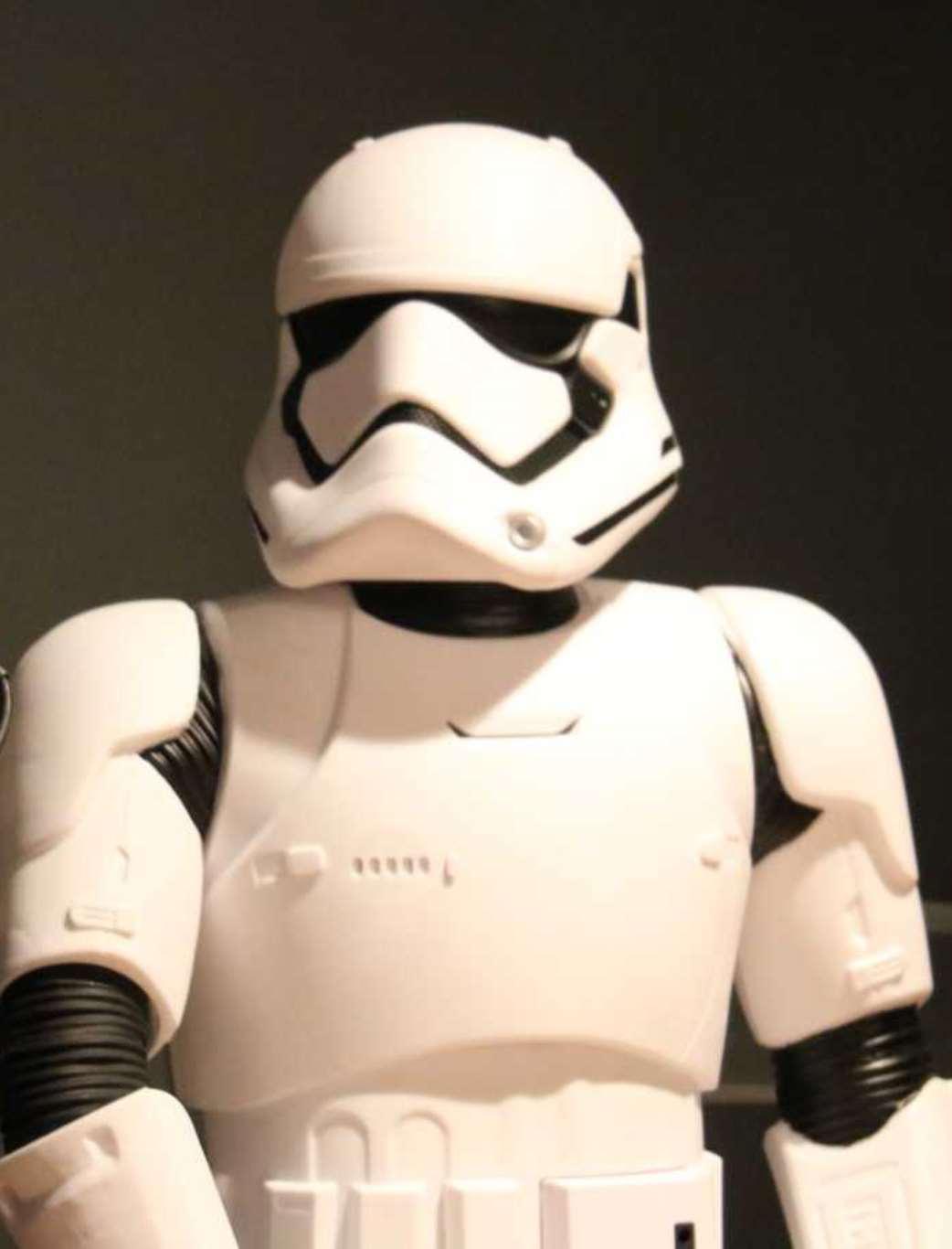 exposición de Star Wars en Alcalá de Henares