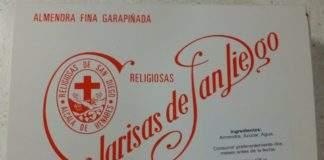 Almendras de Alcalá